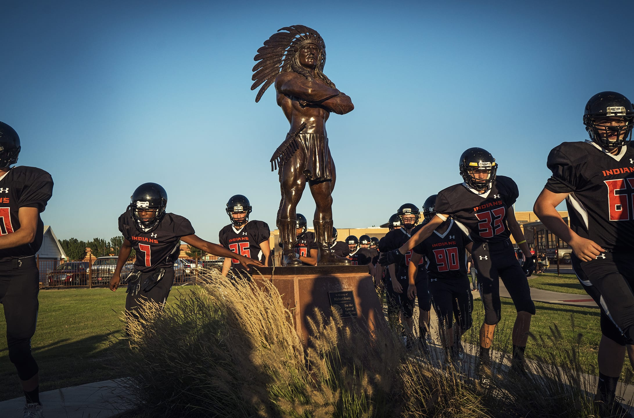 Larned Kansas | Football
